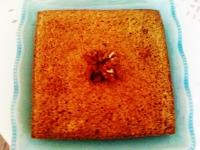 gâteau aux noix très simple