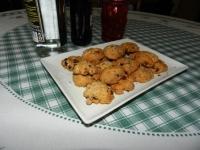 cookies salés pour l'apéro